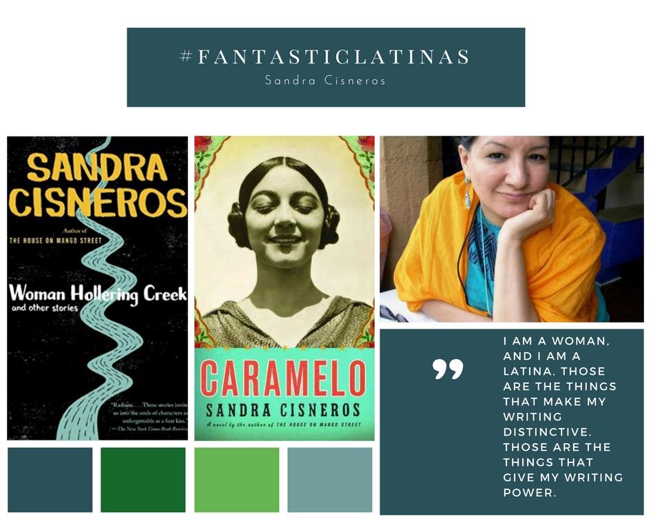 #fantasticlatinas